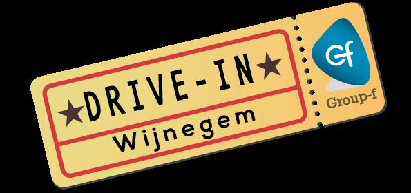 Drive In Wijnegem